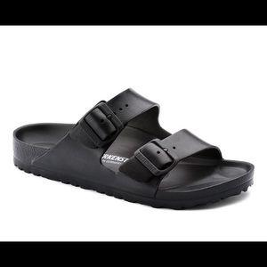 Men Birkenstock Arizona sandals